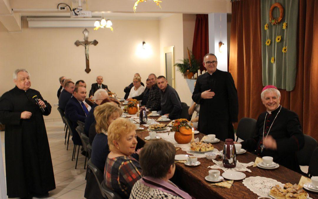 Spotkania z Biskupem