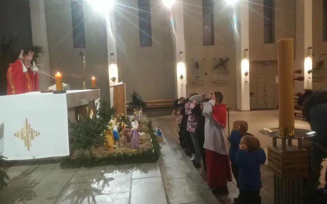 Święto Świętych Młodzianków