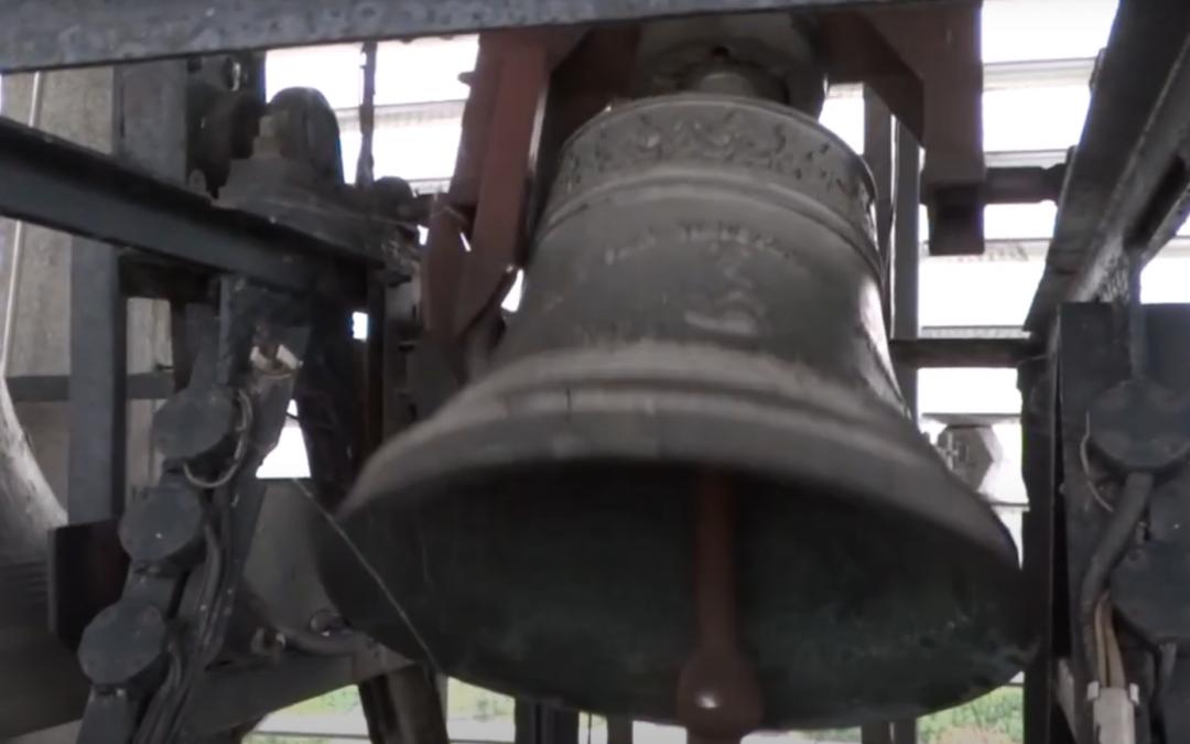 Film o naszych dzwonach